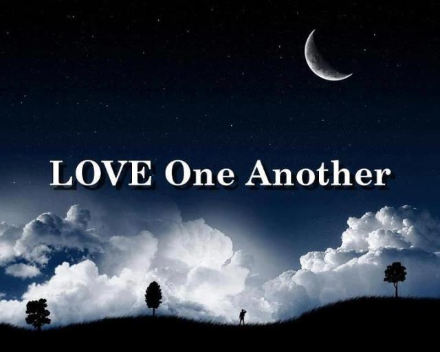 Love One Another: Christian Praise And Worship In Sermons