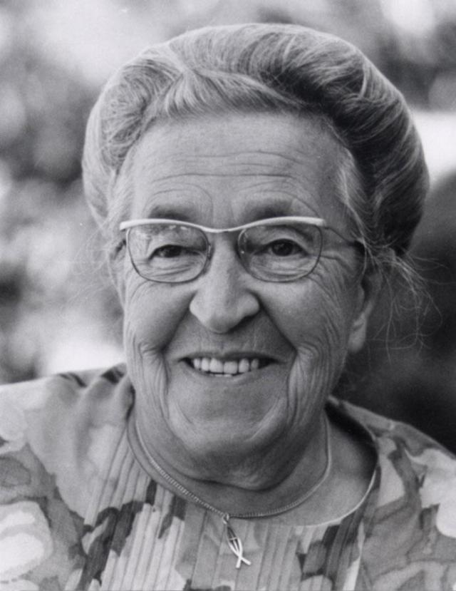 The Riches of God's Promises - Corrie Ten Boom