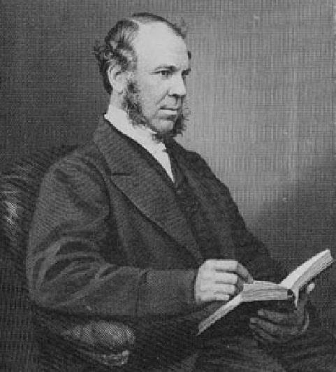 J.C. Ryle - Holiness is the Habit of Being of one Mind with God