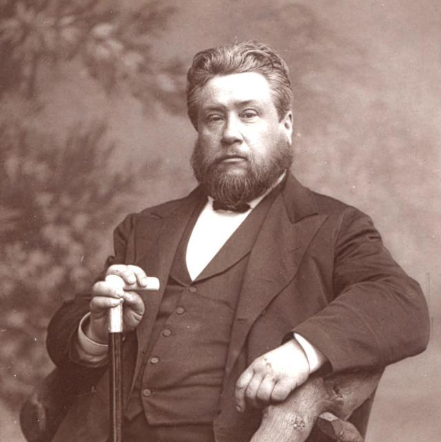 Anxiety - Charles Spurgeon