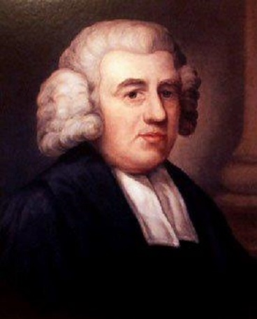 They must be Given from Above - John Newton
