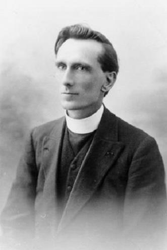 Fearless devotion to Jesus Christ - Oswald Chambers