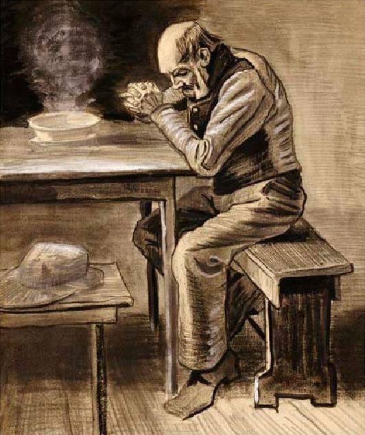 Prayer - Thomas Brooks (Puritan)