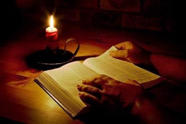 While we talk to God - J. R. Miller