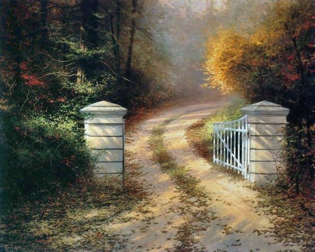 Have Faith and Enter - C. H. Spurgeon