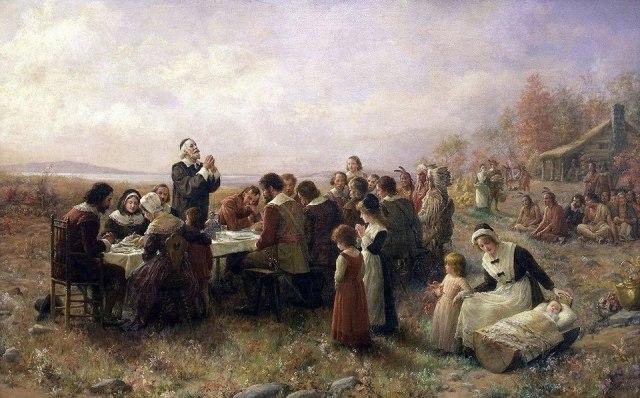 A Sensible Thanksgiving - John Bunyan