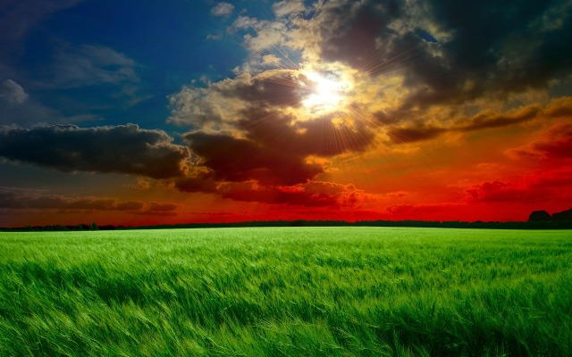 Charles Spurgeon - Strengthen My Spirit