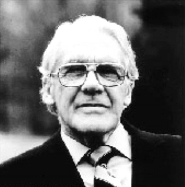 Christians are debtors to all men - Leonard Ravenhill