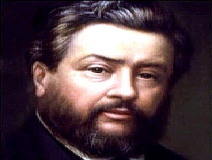 What glorifying of the God of love! - C.H. Spurgeon