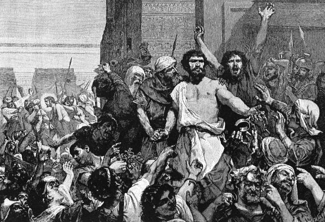 Judgment of God - John Owen