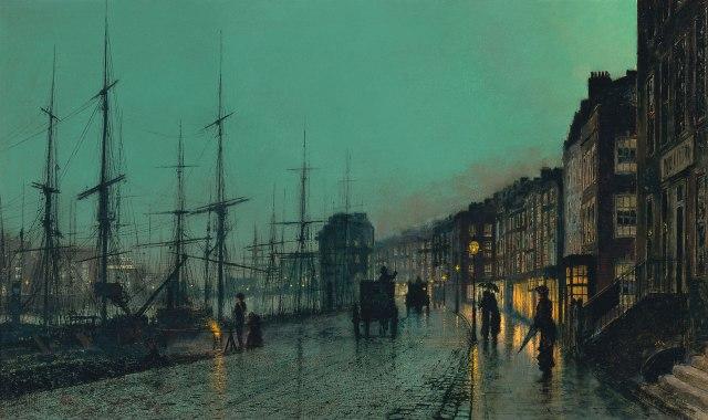 The Rain of Affliction - Joseph Hall