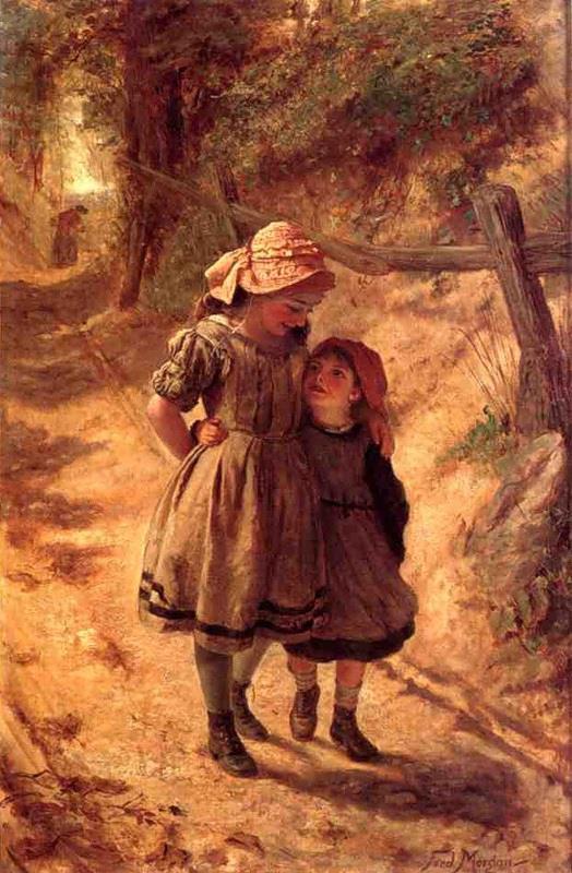 Practice Love Diligently - J.C. Ryle