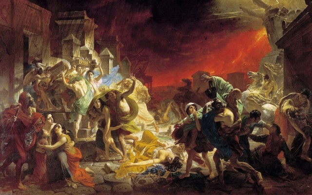 The Bestial Vice of Sodom - Charles Spurgeon