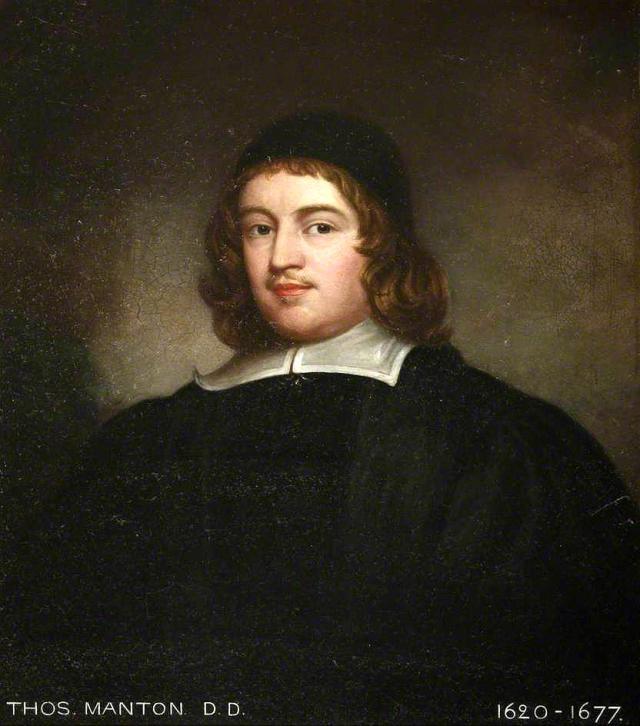 If a Man would Lead a Happy Life - Thomas Manton