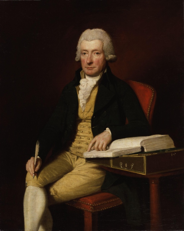 God gives to every Man - William Cowper